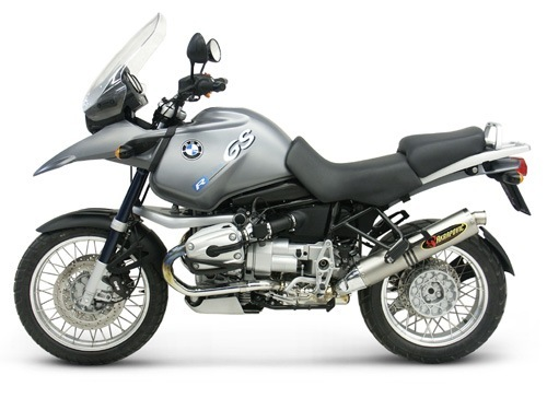 1999-2005 BMW R1150GS Service Manual
