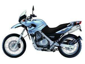 2001-2005 BMW F650CS Service Manual