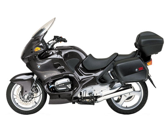 1993-2000 BMW R1100RT & R1100RS Service Manual