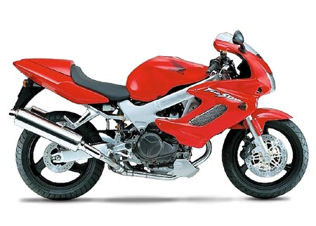 1998-2003 Honda VTR1000F Superhawk Service Manual