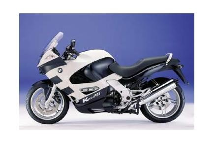 2005-2008 BMW K1200R & K1200RS Service Manual