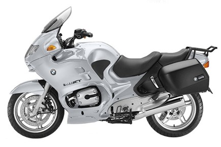 2001-2004 BMW R1150RT Service Manual