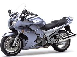 2001-2005 Yamaha FJR1300 Service Manual