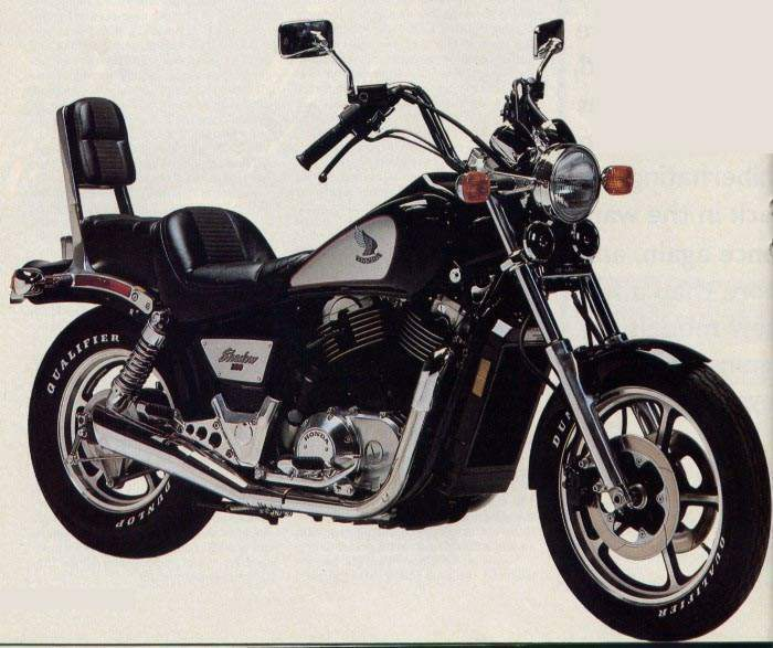 1983 honda vt750c service manual moto data project rh motodataproject com 83 honda shadow 750 owners manual Honda VT750C Shadow Ace